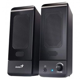 Динамики компьютерные GENIUS Multimedia Speakers SP-U120 (DR31731057100)
