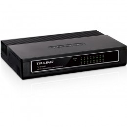Коммутатор TP-LINK TL-SF1016D 16 port