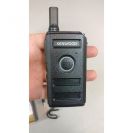 Рация Kenwood TK-F7 Smart (400-470)