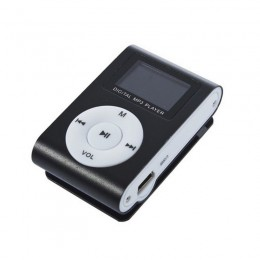 Mp3 Player RJ Gold с дисплеем